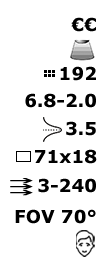 SonoScape C353